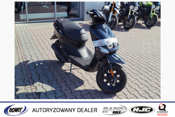 MBK Ovetto Ovetto 50 One 2014r.